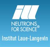 ILL - Institut Laue-Langevin