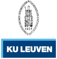 KU Leuven - Department of Electrical Engineering (ESAT)